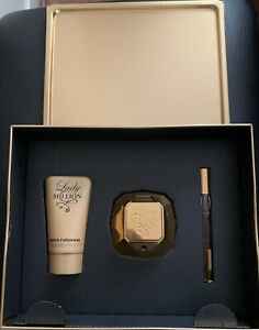 Pacco Rabanne Lady Million 50ml EDP Gift Set