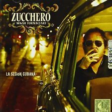 Zucchero – La Sesion Cubana ( CD - Album - Europe Edition )