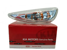 KIA SPORTAGE 15'- LEFT BLINKER INDICATOR LIGHT GENUINE KIA 92303D9000