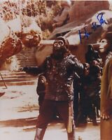 KIM HUNTER SIGNED AUTOGRAPHED THE PLANET OF THE APES COLOR PHOTO WOW!!!!