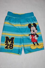b9d6bd1708 DISNEY STORE FINDING NEMO SWIM TRUNKS FOR BABY BRUCE ANCHOR CHUM PRINT NWT  Baby & Toddler Clothing