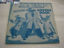 Father and sons - Lovers rock - 1982 - NUOVO