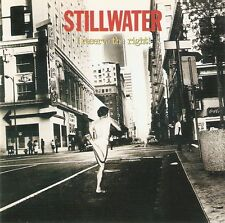 "Stillwater ('78 Southern Rock):  ""I Reserve The Right""  (CD)"