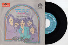 "THE NEW SEEKERS PINBALL WIZARD SEE ME FEEL ME RARE 1973 RECORD YUGOSLAVIA 7"" PS"