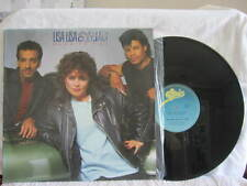 LISA LISA AND CULT JAM HEAD TO TOE VINYL RECORD LP 12""