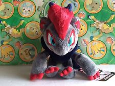Pokemon Center Plush Pokedoll Zoroark 2011 Doll stuffed figure Toy Go USA Seller