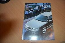 CATALOGUE Hyundai Sonata de 1996 Belgique