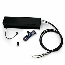 Push-Button Electrical Emergency Brake Kit with Cables parking ebrake gasser ez