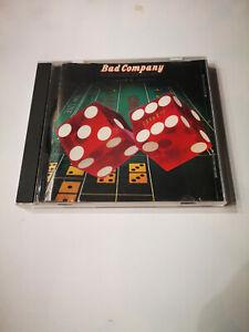 """CD Bad Company """"Straight Shooter"""""""