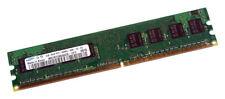 Mémoires RAM Samsung pour DIMM 240 broches, 1 Go par module