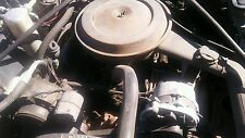 1988 Cadillac Brougham 5.0 L L02 V8 COMPLETE RUNNING ENGINE