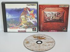 BREATH OF FIRE III 3 PS1 Playstation Capcom JAPAN Game PS p1