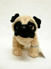Nwt*Webkinz~Pug~( Hm 105) Sealed Code *Rare* Sold Out Very Cute! Ready 2 Ship!