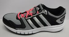 Adidas Run Strong Size 8.5 Sneakers Black New Womens Shoes