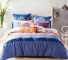 Mod by LINEN HOUSE Azaria DOUBLE Quilt Cover Set BNIP