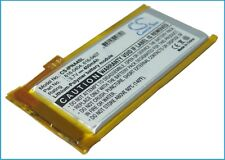 3.7V battery for iPod 616-0405, P11G73-01-S01, 616-0407, iPod Nano 4th 8GB NEW