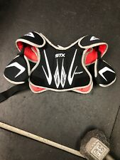 Stx Youth Stinger Hockey Shoulder Pads Lacrosse Small Brand New