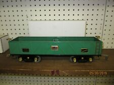 American Flyer Std Gauge Early 4017 Gondola