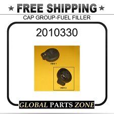 2010330 - CAP GROUP-FUEL FILLER  for Caterpillar (CAT)