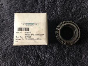 Aston Martin DB7 Vantage Inner Wheel Bearing Assembly 26-85731 NOS OEM