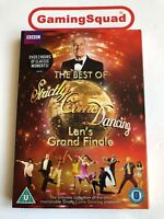 The Best of Strictly Come Dancing, Len's Grand Finale DVD