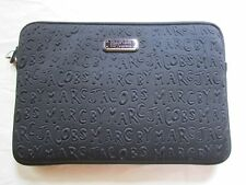 "Marc by Marc Jacobs Laptop Sleeve Case 11"" Adults Suck Black NWD"
