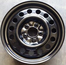 CHEVY IMPALA FACTORY OEM STEEL WHEEL RIM 2000-2011 16x6 1/2