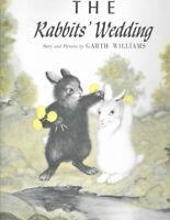 Rabbit's Wedding, Hardcover by Williams, Garth, Brand New, Free P&P in the UK
