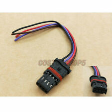 4PINS IWiring Plug Connector Mirror Class Harness FOR BMW 5/6/7/F06//F10/E60 E70