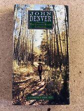 John Denver Country Roads Collection 4CD Box Set - LIKE NEW