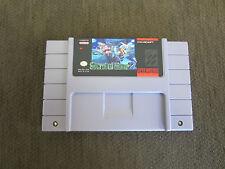 Secret Of Mana 2 Super Nintendo SNES