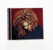 Janet Jackson - The Velvet Rope - Música CD Álbum - Buen Estado