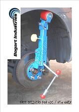Auto / vehicle guard roller fender expander FREE POST VIC / NSW ONLY