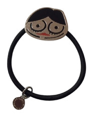 Marc by Marc Jacobs Miss Marc Ponytail Holder 2215