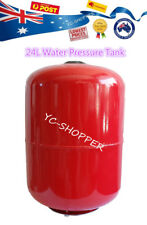 24 Litre Quality Water Pressure Tank - Grundfos Davey Pump Tanks Replacement