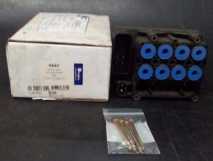 Volvo 240 244 245 740 940 C70 S60 S70 V70 ABS Control Module Programa 8619544