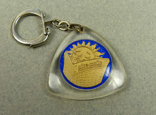 Porte-clés, Key ring Plastique - JOURNAL NICE MATIN -