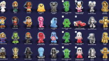 Woolworths OOSHIES Disney MARVEL STAR WARS collect your missings