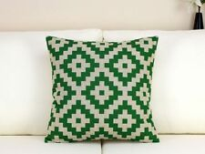 Unbranded Geometric Decorative Cushions & Pillows