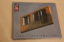 Raz Dwa Trzy - Sufit CD - POLISH RELEASE
