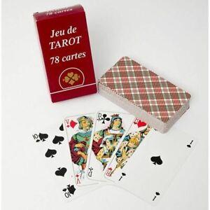 Juego De Tarot 78 Cartas