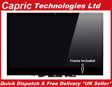 """Lenovo Yoga 720 13IKB 13"""" 1920x1080 LCD Display Touch Screen Digitizer Assembly"""