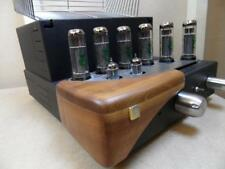Unison Research  S6 valve amplifier el34