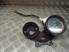 Yamaha RD200DX RD200 DX Tachometer Tacho Rev RPM Counter Clock And Bracket