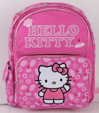 "Hello Kitty 14"" Backpack"