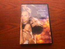 The Time Traveler's Wife, Eric Bana, Rachel McAdams ( PG-13 ) VG
