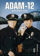 Adam-12: Season Six [New DVD] Full Frame, Dolby