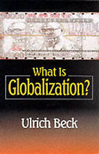 What is Globalization?, Beck, Ulrich, Used; Good Book