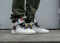 "NASA X Vans sk8 Hi 46 MTE DX ""Space Voyager"" White / Multicolor EU 41 / US 8,5"