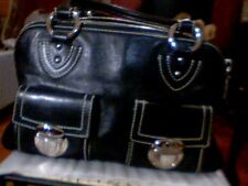 Pre-owned Marc By Marc Jacobs Black Handbag